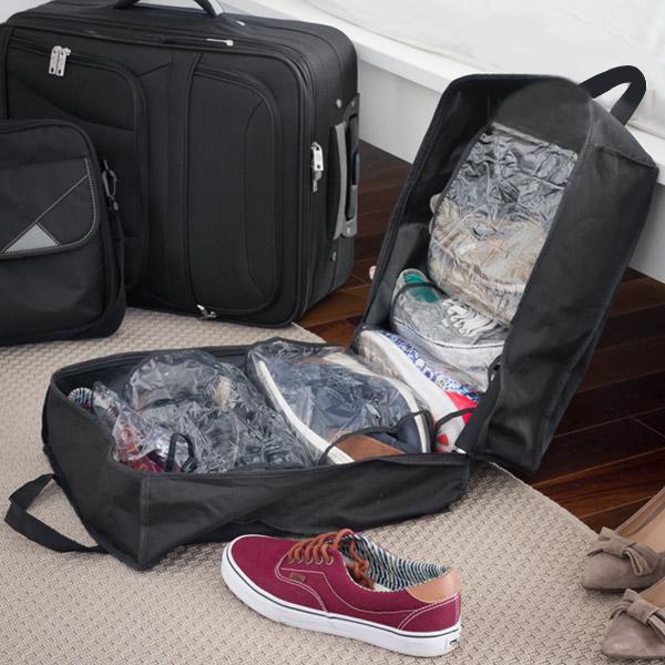Image of 12 Shoes Bag Rejsetaske til Sko