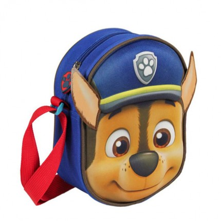 Image of 3D Chase Rygsæk (Paw Patrol)