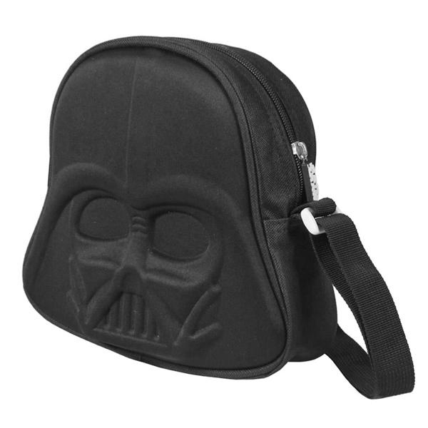 Image of 3D Darth Vader Rygsæk (Star Wars)