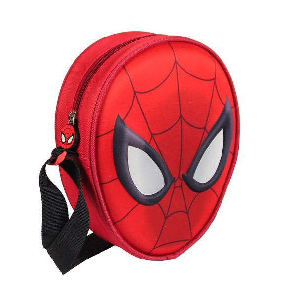 Image of 3D Spiderman Rygsæk