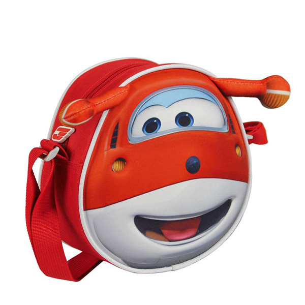 Image of   3D Super Wings Rygsæk