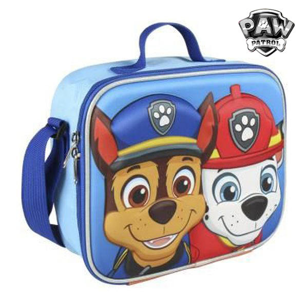 Image of   3D Termomadkasse The Paw Patrol 4683