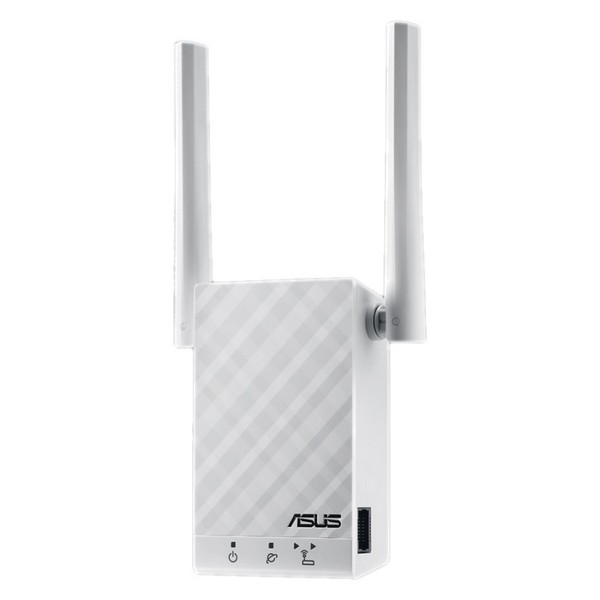 Image of   Access Point Repeater Asus NSWPAC0328 WIFI LAN 10/100/1000