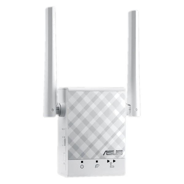 Image of   Access Point Repeater Asus NSWPAC0329 WIFI LAN 10/100