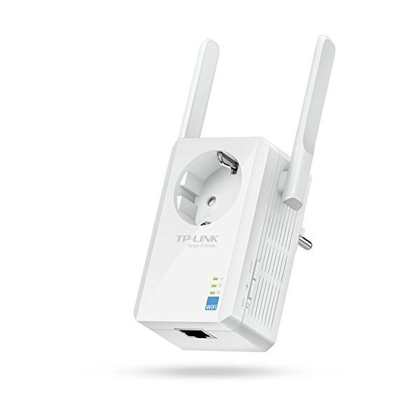 Image of   Access Point Repeater TP-LINK TL-WA860RE WiFi N300 2T2R