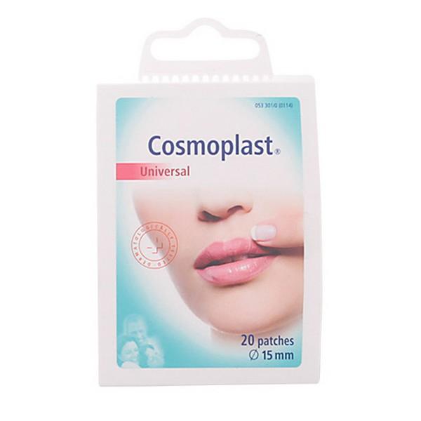 Image of   Adesivos para Herpes Labial Cosmoplast (20 uds)