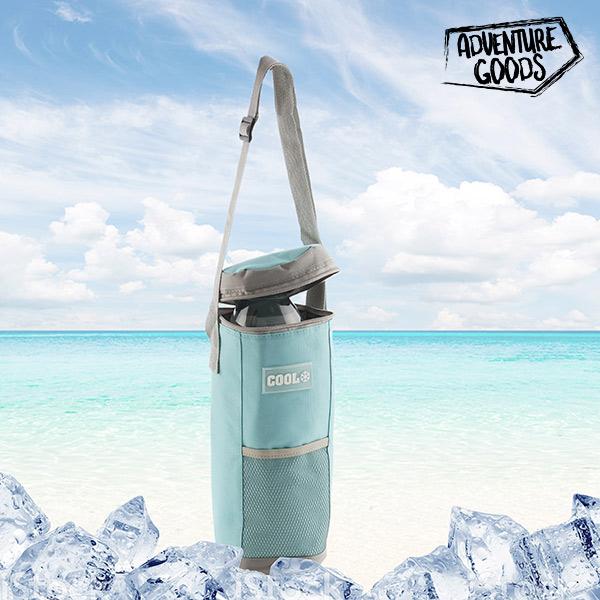 Image of   Adventure Goods Cool Flaske Køletaske (1,5 L)