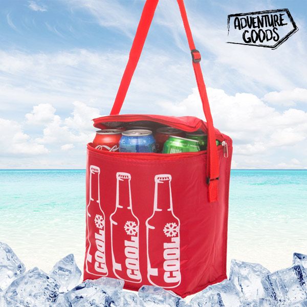 Image of   Adventure Goods Cool Køletaske (6 L)