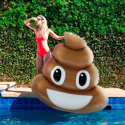 Image of Adventure Goods Poo Emotion Luftmadras