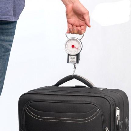 Image of Adventure Goods Romersk Analog Vægt til Bagage