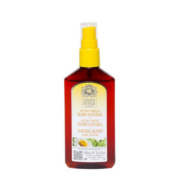 Image of   Afblegende Lotion Camomila Intea (100 ml)