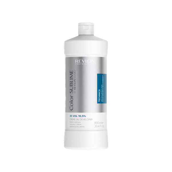 Image of   Afblegende Lotion Color Sublime Revlon (900 ml)