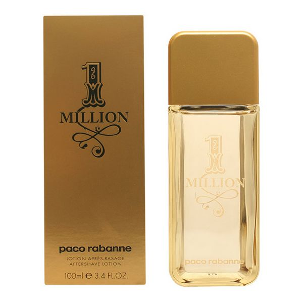 Image of After Shave 1 Millon Paco Rabanne (100 ml)
