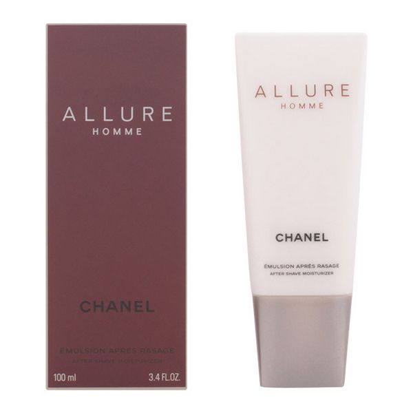 Image of   After Shave Balsam Allure Homme Chanel (100 ml)