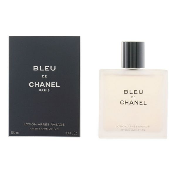 Image of   After Shave Balsam Bleu Chanel (100 ml)
