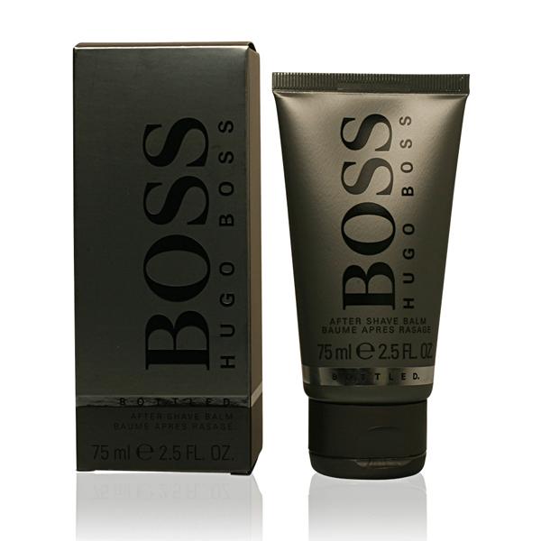 Image of After Shave Balsam Bottled Hugo Boss-boss (75 ml)