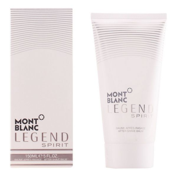 Image of   After Shave Balsam Legend Spirit Montblanc (150 ml)