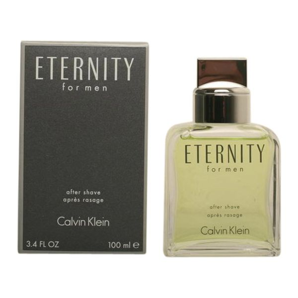 Image of   After Shave Eternity Men Calvin Klein 4080