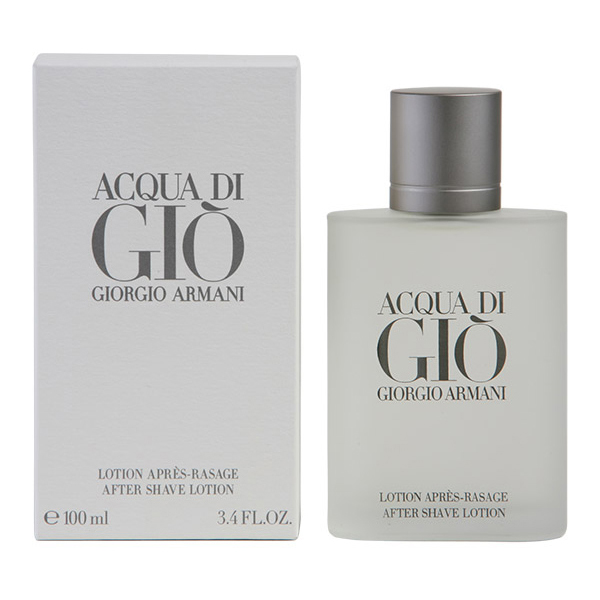 Image of   After Shave Lotion Acqua Di Giò Armani (100 ml)