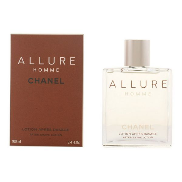 Image of   After Shave Lotion Allure Homme Chanel (100 ml)