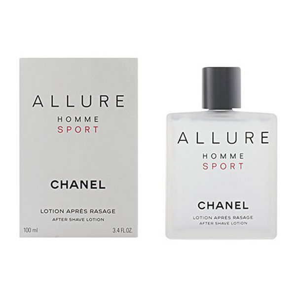 Image of   After Shave Lotion Allure Homme Sport Chanel (100 ml)