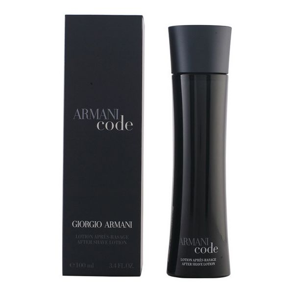 Image of   After Shave Lotion Code Pour Homme Armani (100 ml)