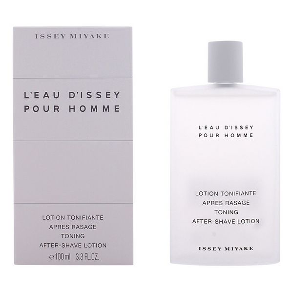 Image of   After Shave Lotion Leau Dissey Pour Homme Issey Miyake (100 ml)