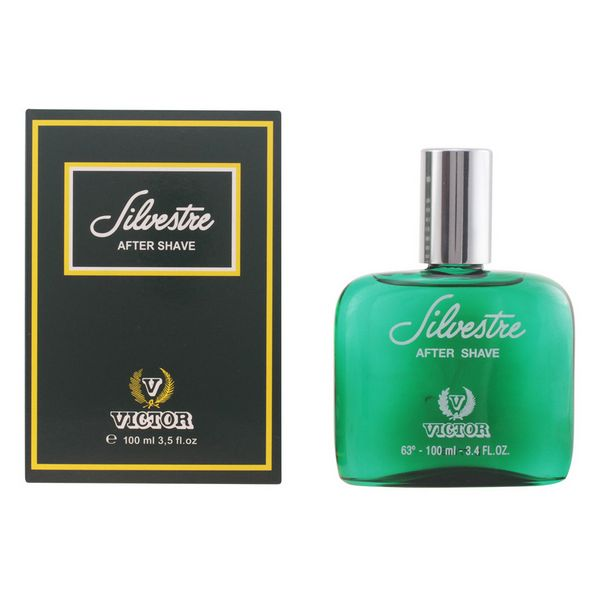 Image of   After Shave Lotion Silvestre Victor (100 ml)