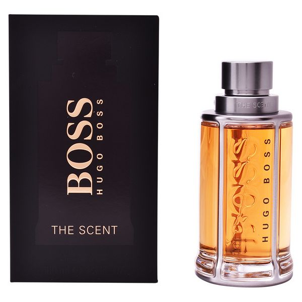 Image of   After Shave Lotion The Scent Hugo Boss-boss (100 ml)