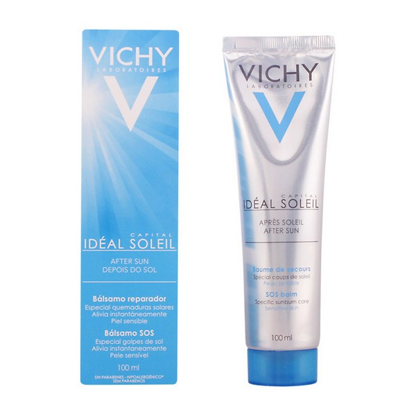 Image of   After Sun Capital Soleil Vichy (100 ml)