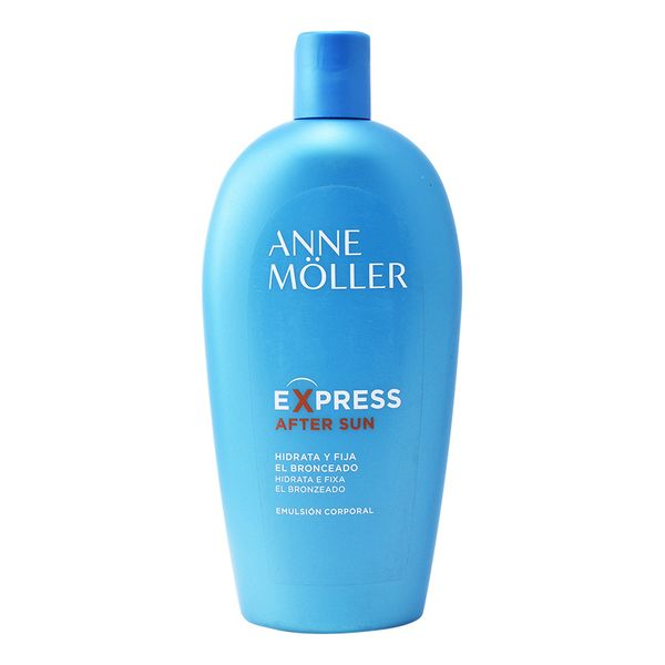 Image of   After Sun Express Anne Möller (400 ml)