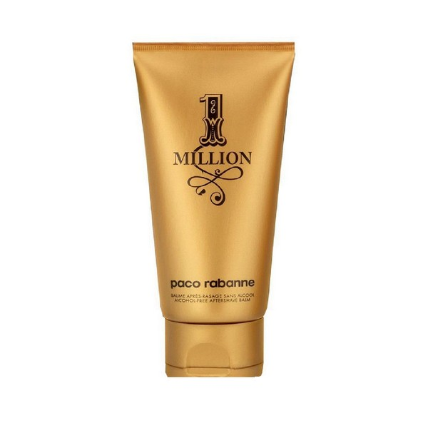 Image of Aftershave Balsam 1 Million Paco Rabanne (75 ml)