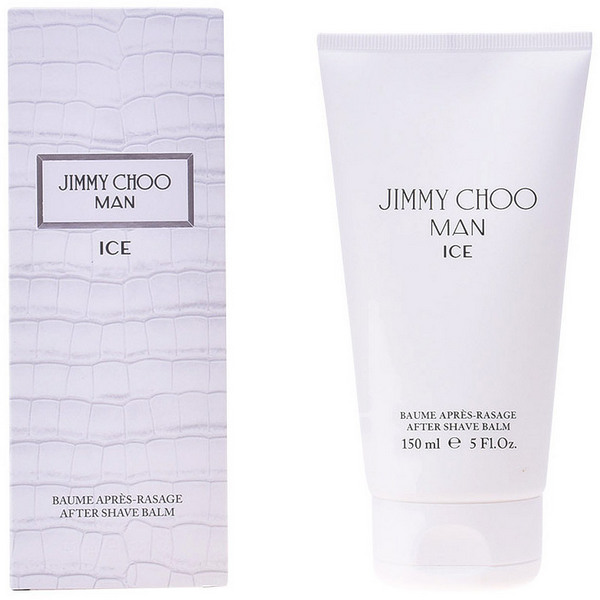 Image of   Aftershave Balsam Man Ice Jimmy Choo (150 ml)