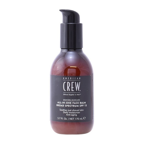 Image of   Aftershave Balsam Shaving Skincare American Crew (170 ml)