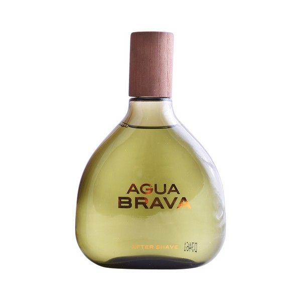 Image of   Aftershave Lotion Agua Brava Puig (200 ml)