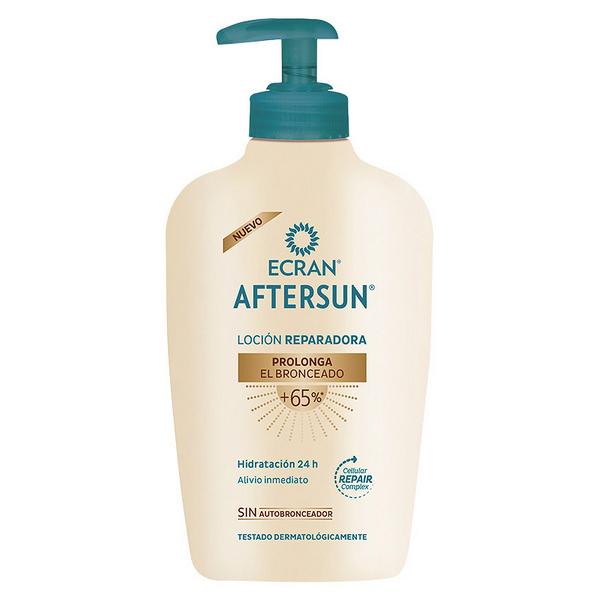 Image of   AfterSun Farveforlænger Ecran (200 ml)
