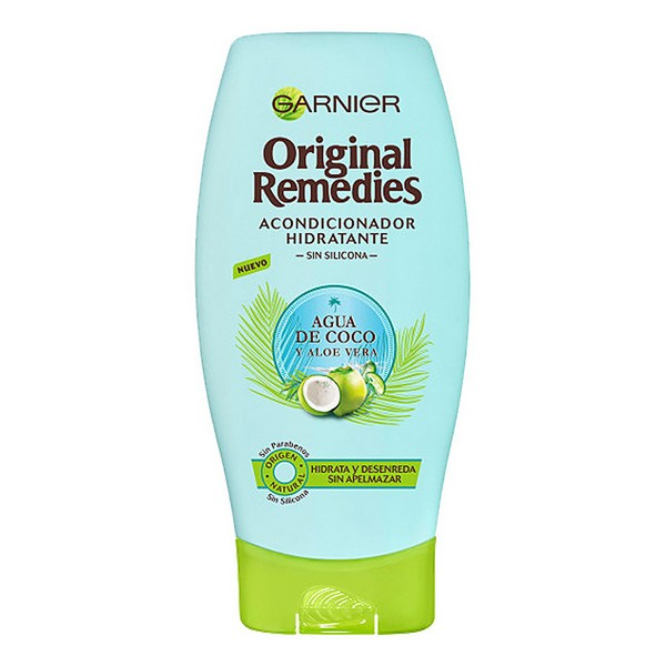 Image of   Afvænning Balsam Original Remedies Garnier (250 ml)
