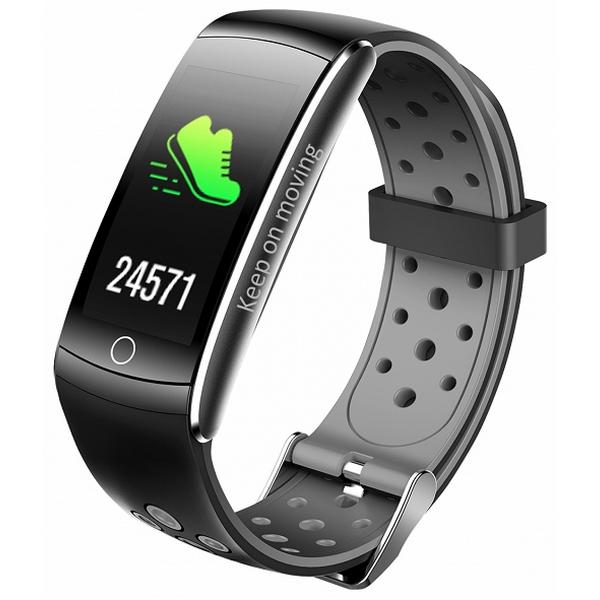 Image of Aktivitetsarmbånd Denver Electronics BFH-14 Bluetooth Sort