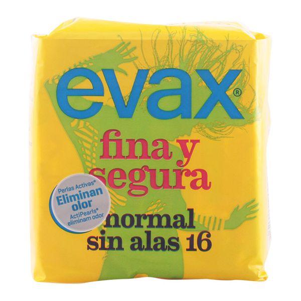 Image of   Almindelige Hygiejnebind uden Vinger Fina & Segura Evax (16 uds)