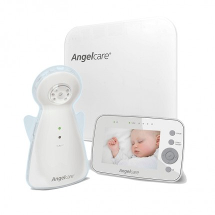Image of   Angelcare AC1300 Digital Video, Bevægelse & Lyd 3.5