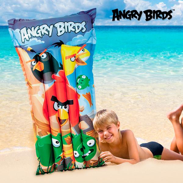Image of   Angry Birds Luftmadras