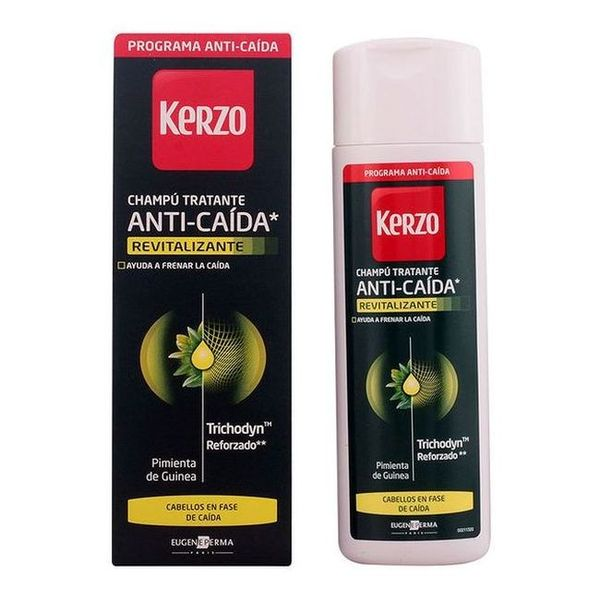 Image of   Anti-hårtab Shampoo Kerzo