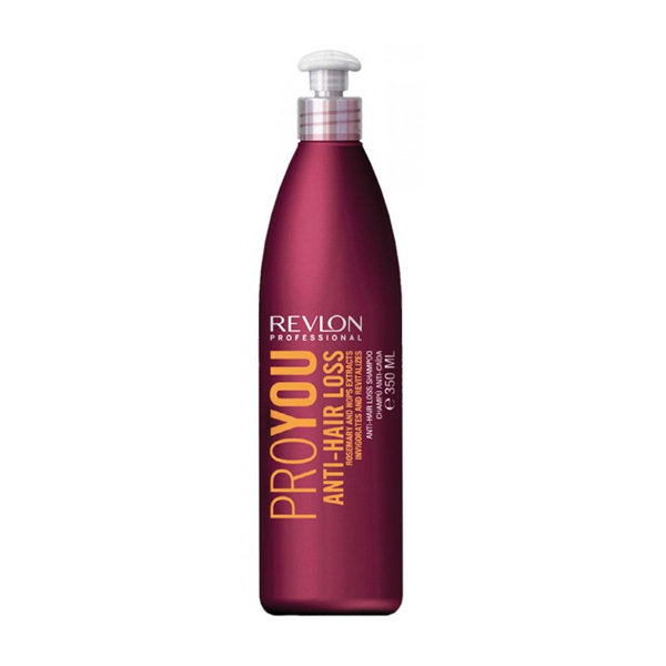 Image of   Anti-hårtab Shampoo Proyou Revlon (350 ml)