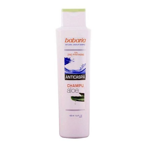 Image of   Anti-skæl Shampoo Babaria