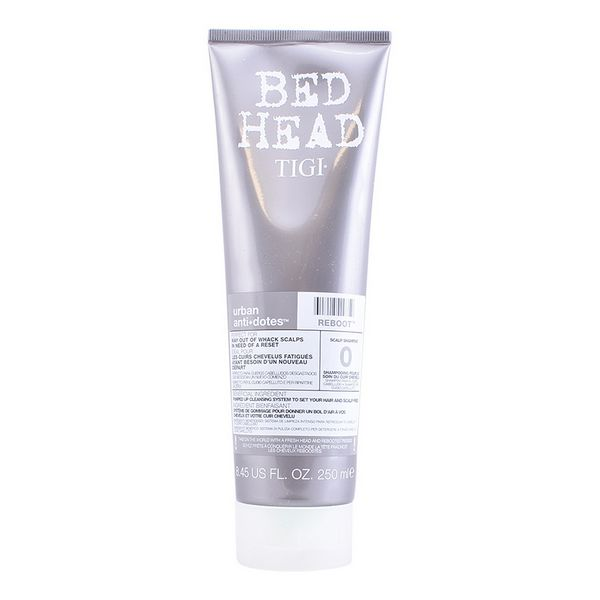 Image of   Anti-skæl Shampoo Bed Head Tigi (250 ml)