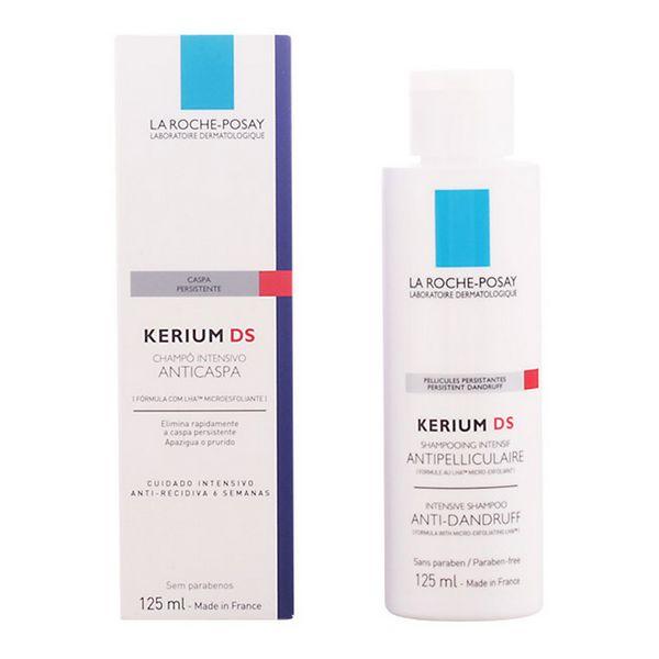 Image of   Anti-skæl Shampoo Kerium La Roche Posay (125 ml)