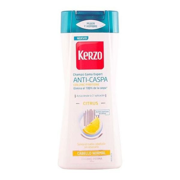 Image of   Anti-skæl Shampoo Kerzo