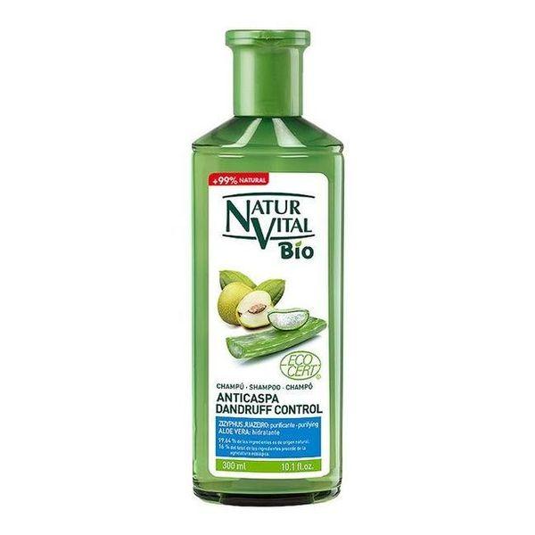 Image of   Anti-skæl Shampoo Naturaleza y Vida