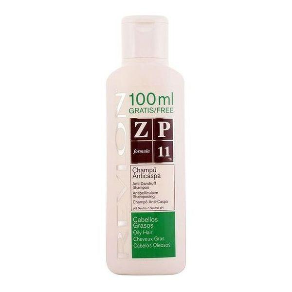 Image of   Anti-skæl Shampoo Zp 11 Revlon