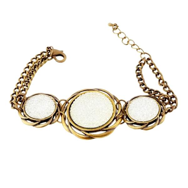 Image of   Armbånd til kvinder Cristian Lay 437080 (19 cm) |